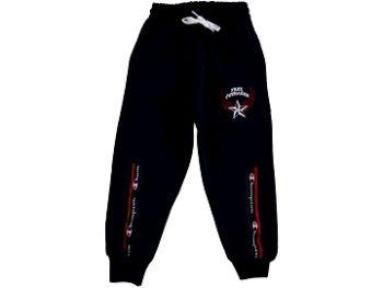 Спортивные штаны черные 304998