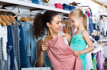 Как открыть магазин детской одежды, пошаговая инструкция